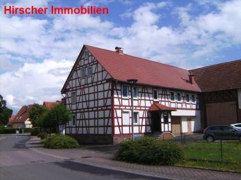 Landhaus in Wartenberg  - Landenhausen