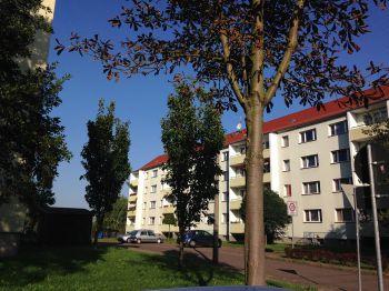 Wohnung in Dessau-Roßlau  - Mosigkau
