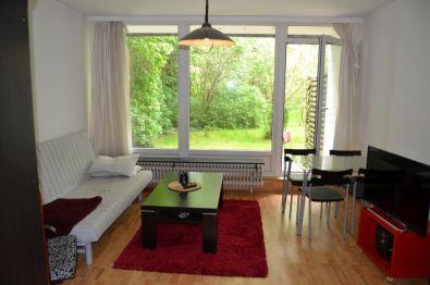 Erdgeschosswohnung in Hamburg  - Marmstorf