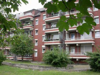 Erdgeschosswohnung in Düsseldorf  - Lierenfeld
