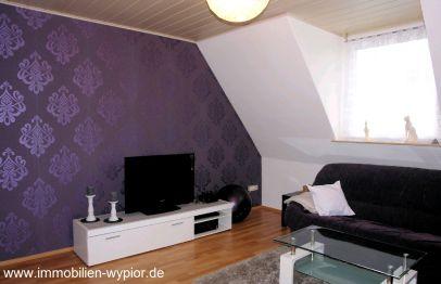 Dachgeschosswohnung in Iserlohn  - Zentrum