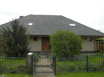 Einfamilienhaus in Kayhude
