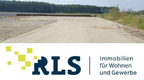 Gewerbegrundstück in Wendelstein  - Wendelstein