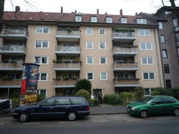 Wohnung in Düsseldorf  - Oberkassel