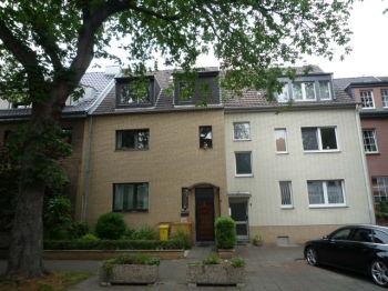Maisonette in Düsseldorf  - Bilk