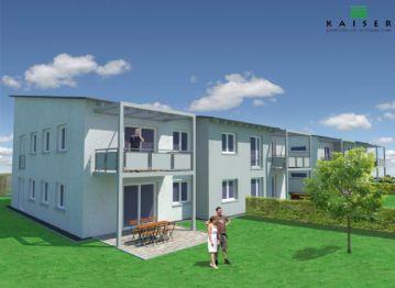 Erdgeschosswohnung in Amberg  - Amberg