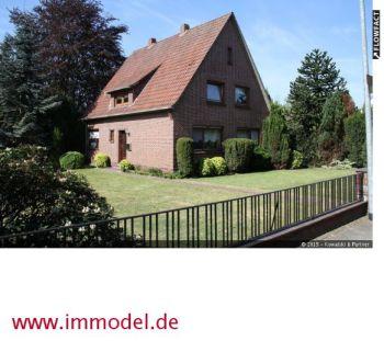 Einfamilienhaus in Delmenhorst  - Deichhorst