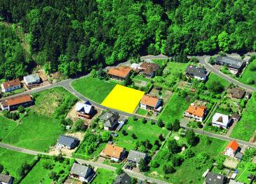 Wohngrundstück in Losheim  - Waldhölzbach