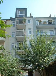 Dachgeschosswohnung in Düsseldorf  - Bilk