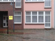 Wohnung in Barth  - Stadtkern