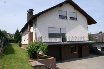 Einfamilienhaus in Masburg
