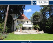 Villa in 							Berlin 							 - Dahlem
