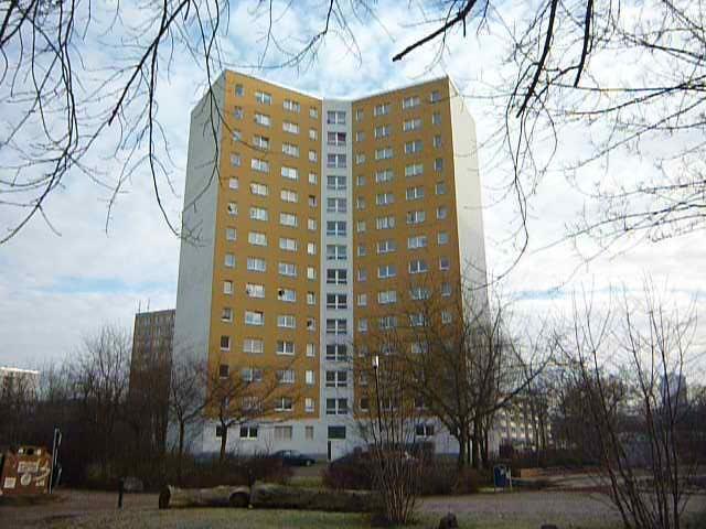 vollsanierte 3 Raum Wohnung 56m� - Wohnung mieten - Bild 1