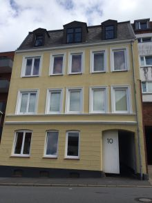 Wohnung in Flensburg  - Jürgensby