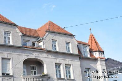 Dachgeschosswohnung in Augsburg  - Göggingen