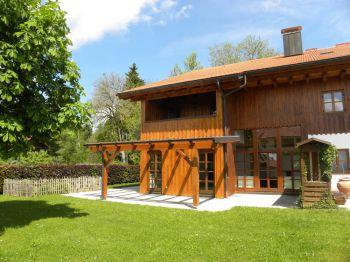 Einfamilienhaus in Seeg  - Seeg