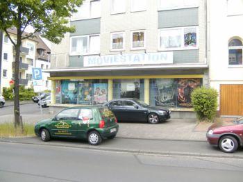 Verkaufsfläche in Kassel  - Mitte
