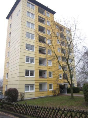 Etagenwohnung in Kronberg  - Schönberg