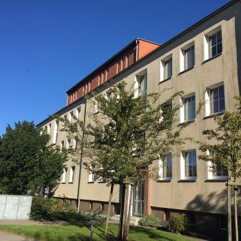 Etagenwohnung in Stralsund  - Tribseer Vorstadt
