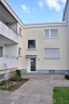 Erdgeschosswohnung in Bielefeld  - Großdornberg
