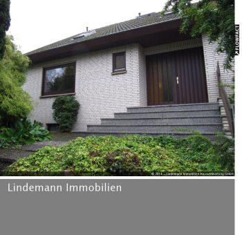 Einfamilienhaus in Buxtehude  - Eilendorf