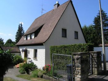 Einfamilienhaus in Rückersdorf  - Rückersdorf