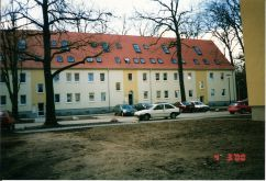 Wohnung in Dessau-Roßlau  - Kochstedt