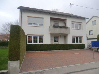 Etagenwohnung in Mammendorf  - Mammendorf