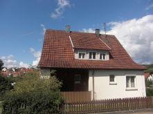 Einfamilienhaus in Bopfingen  - Oberdorf