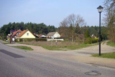 Wohngrundstück in Herzberg