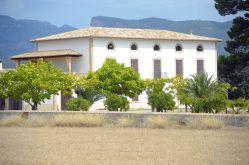 Herrenhaus in Palma de Mallorca