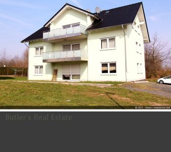 Penthouse in Kassel