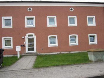 Erdgeschosswohnung in Mühldorf  - Mühldorf