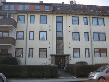 Dachgeschosswohnung in 							Hildesheim 							 - West