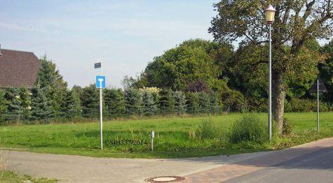 Wohngrundstück in Vielitzsee  - Vielitz