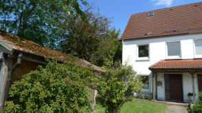 Doppelhaushälfte in Schleswig