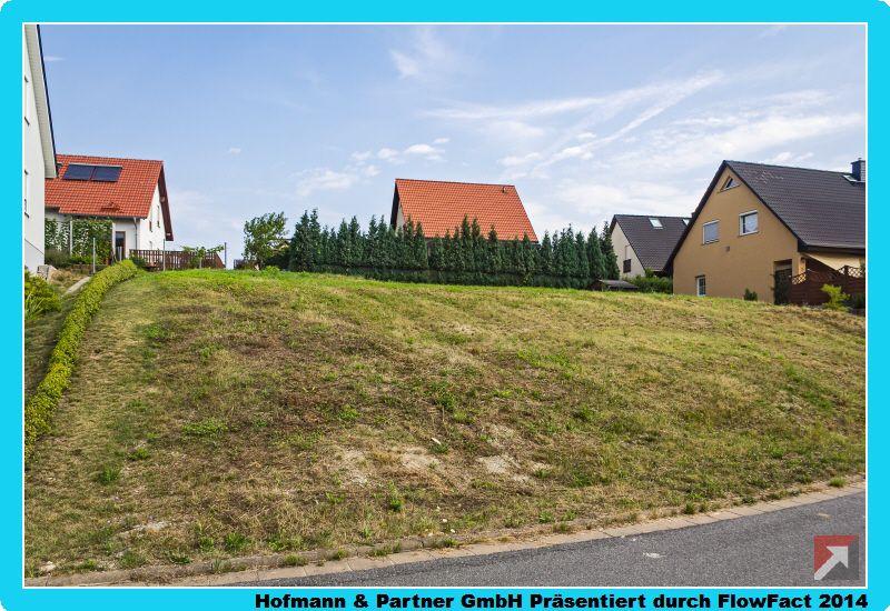 Erbbaupachtgrundst�ck Einfamilienhaus Mei�en - Grundst�ck mieten - Bild 1