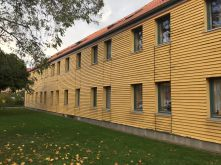 Erdgeschosswohnung in Vahldorf