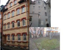 Etagenwohnung in Jena  - Süd