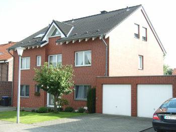 Erdgeschosswohnung in Oelde  - Stromberg