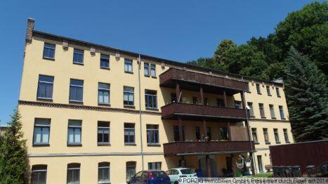 Mehrfamilienhaus in Zwickau  - Eckersbach