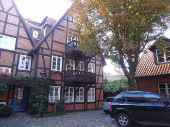 Etagenwohnung in Lüneburg  - Altstadt
