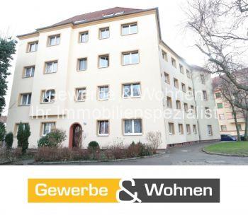Etagenwohnung in Leipzig  - Eutritzsch