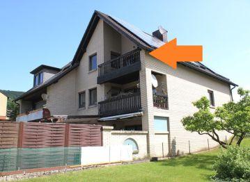 Dachgeschosswohnung in Rinteln  - Rinteln