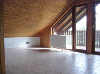 Dachgeschosswohnung in Holzminden  - Holzminden