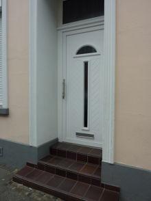 Stadthaus in Krefeld  - Stadtmitte