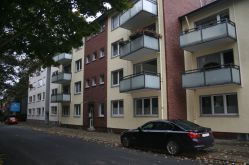 Apartment in 							Oberhausen 							 - Borbeck