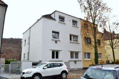 Mehrfamilienhaus in Stuttgart  - Süd