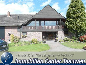 Wohnung in Straelen  - Auwel
