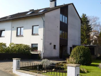 Doppelhaushälfte in Rodenberg  - Rodenberg
